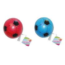 Fútbol - Inflado De Juguete De Plástico Al Aire Libre De V