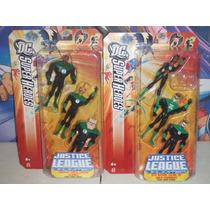 Dc Universe Justice League Unlimited Green Lantern, Kilowog