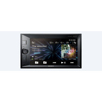 Auto Estereo Xplod Touch Sony Lcd 6.2 55wx4 Bluetooth Nfc