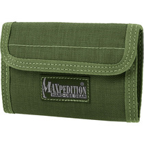 Spartan Wallet Cartera Maxpedition