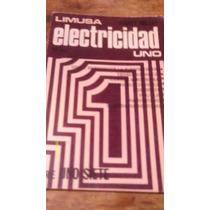Electricidad Uno , Año 1983 , Harry Mileaf