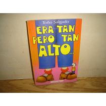 Libro De Chistes Para Niños - Toño Salgado