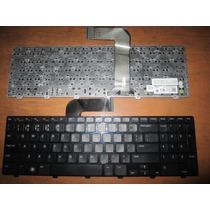 Teclado Para Dell Inspiron N5110, 15r Nuevo En Ingles