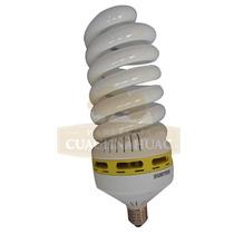 Lámpara Ahorradora Luz De Día Consume 85 W Surtek 153082 Hm4