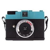 Camara Analoga Lomographic Diana Mini 35mm Envio Gratis Mn4