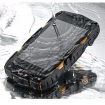 Celular Uso Rudo Smartphone Z6 Jeep