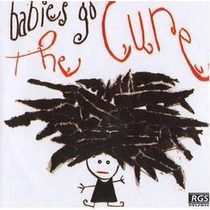 Babies Go Babies Go The Cure Cd Nuevo