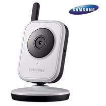 Samsung Baby View Camara Extra Monitor Para Bebe Seb-1019rw