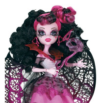 Monster High, Ghouls Rule, Draculaura, Mattel, 2012, Vbf