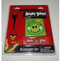 Angry Birds Accessory Set - Pig