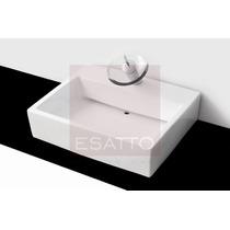 Esatto ® - Econokit Luxor 4 Lavabo Llave Contra Y Cespol