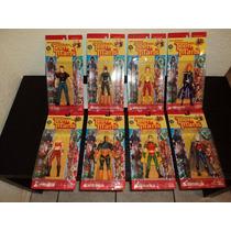 Contemporary Teen Titans Series 1 & 2
