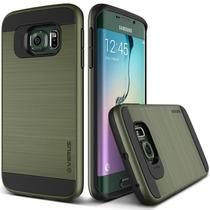 Verus Verge Samsung Galaxy S6 100% Original Verde