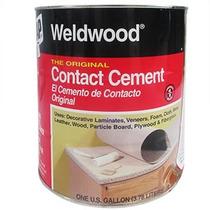 Pegamento Contacto Dap Weldwood Orig 3.78l 00.