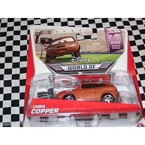 Cars Cora Copper Racing Sports Network 6 De 8