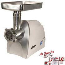 Nuevo Weston Molino Carne Electrico Comercial 575w Salchicha