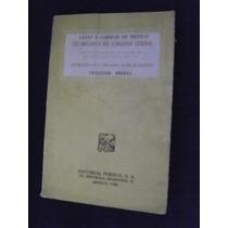 Leyes Y Codigos De Mexico - Coleccion Purrua
