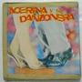 Acerina Y Su Danzonera 1 Disco Lp De Vinil