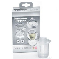 Leche En Polvo Dispensador - Tommee Tippee Closer To Nature