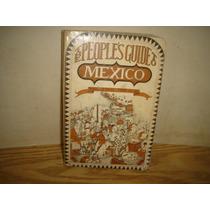 Inglés - Guía De México Ilustrada De Los Años 70