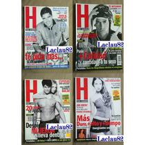 Revistas H Todos Los Numeros Pregunta Muchisimas En Bodega01