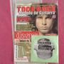 Toca- Rock Metodo De Guitarra. Clases De Guitarra En Dvd.