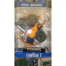 Iker Casillas Real Madrid Figura Ft Champs