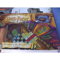 Juego Juguete De Mesa De Harry Potter (u.s.a).