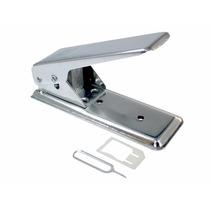 Cortadora Metalica Tarjeta Micro Sim