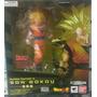 Figura Goku Ss3 Serie Anime Dragon Ball Figuarts Zero Bandai
