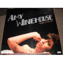 Amy Winehouse - Back To Black (vinil, Lp, Vinilo, Vinyl)