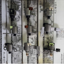 Selenoides Transmision Automatica Jf506e, Vw09a Sharan Jetta