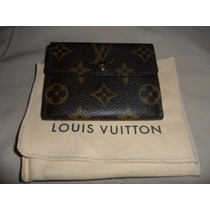 Louis Vuitton Original Cartera Monogram Remato¡¡