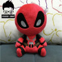 Deadpool Peluche Marvel