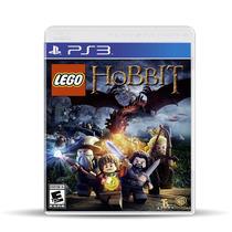 Lego The Hobbit Para Playstation 3. Sólo En Gamers.