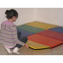 Colchonetas Para Kinder Guarderia Y Estancias Infantiles
