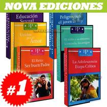 Escuela Para Padres 6 Dvd Educativos Y Didácticos