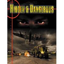 Hidden & Dangerous Juego Para Pc Vv4