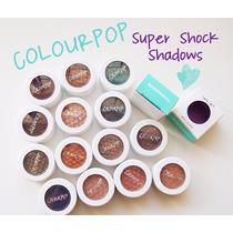 Sombras Colourpop (100% Original) Colour Pop