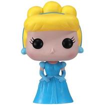 Funko Pop Cenicienta Cinderella Disney Nuevo Original