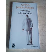 Memoria De Mis Putas Tristes, Gabriel Garcia Marquez