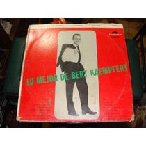 Acetato Bert Kaempfert, Lo Mejor De