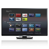 Pantalla Led Philips 32 Pulg Net Tv 720p 60hz