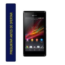 Sony Ericsson Xperia M Android Wifi Whatsapp Cám 5mpx