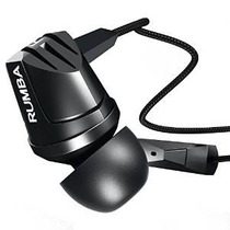 Winnergear Rumba Earhpones Mejores Bass Stereo Auriculares A