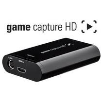Elgato Game Capture Hd Grabadora Playstation3 Xbox360 Mac Pc