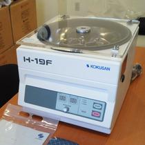 Centrifuga Kokusan Modelo H-19f Para Laboratorios Remate