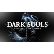 Tarjeta Steam Dark Souls Prepare To Die Edition Pc Intel Ati