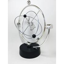 Pendulo Electrónico Movimiento Cinético Orbital Perpetuo