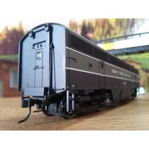 H3c Trenes Escala Ho Maquina Proto New York Unidad B $1200